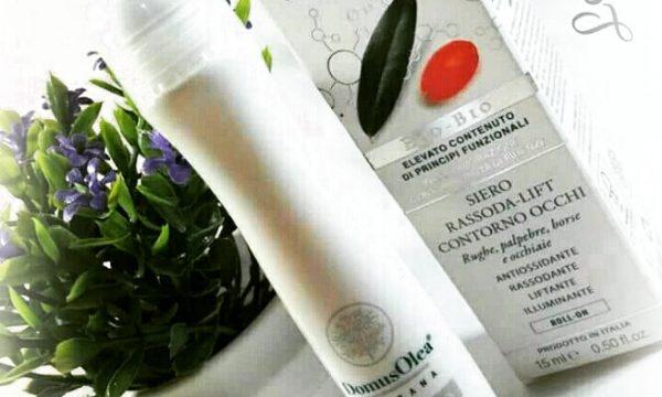 Domus Olea Toscana – Siero Rassoda Lift Contorno Occhi Recensione