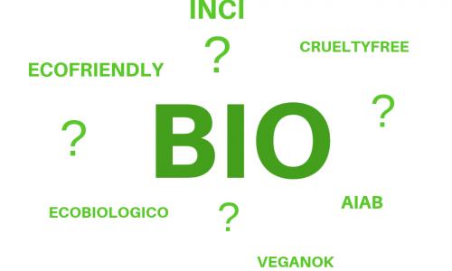 Passaggio al bio: inci, certificazioni, prodotti bio, ecobio, accettabili…che confusione!