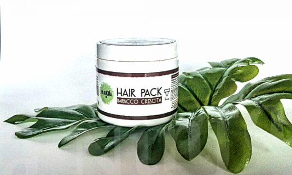 Anarkhia Bio – Hair Pack Crescita | recensione