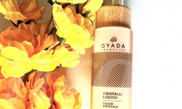 GYADA – Cristalli Liquidi | recensione