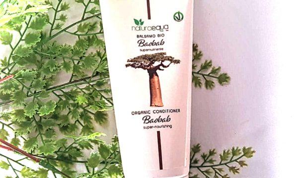 Naturaequa – Balsamo Baobab | recensione